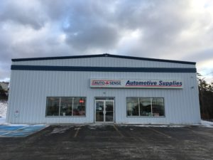 Conception Bay South Automotive Supplies